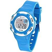 Relojes Infantiles para niños, Reloj Deportivo Digital al