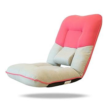 ZEMIN Pliable Sofa Paresseux Lit Dossier Coussin Chaise Sol Multifonction Unique Portable Fentre En Saillie Couleurs