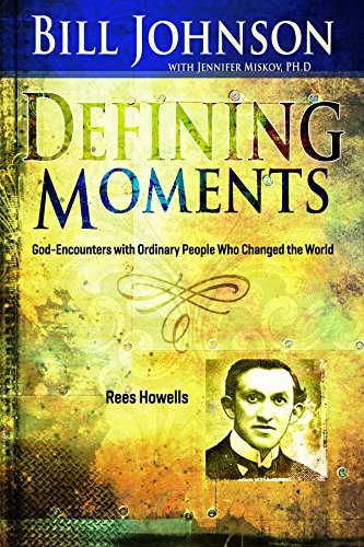 Defining Moments: Rees Howells