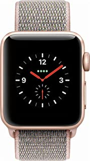 amazon com apple watch 7000 series 38 mm aluminum case sport with rh amazon com