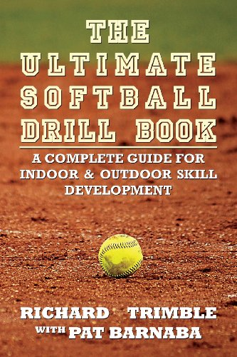 The Ultimate Softball Drill Book: A Complete Guide for Indoor & Outdoor Skill Development - Indoor Softball Drills