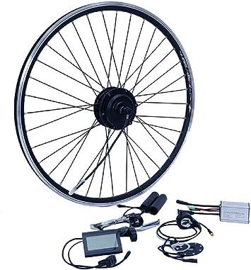 NCB E-Bike ENC36250C-29-RWD - Kit de conversión para Bicicleta ...