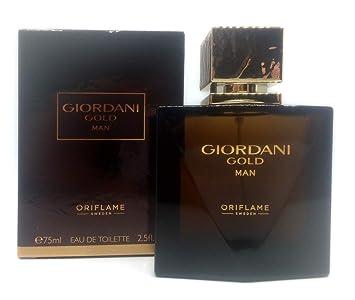 Amazoncom Giordani Gold Man Eau De Toilette Beauty