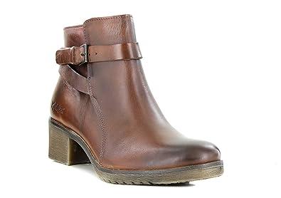 Pas Cher Exclusive qualité Kickers Boots cuir MILA Acheter La Vente En Ligne Magasin De Jeu De Vente Pas Cher qlm2aMvJg