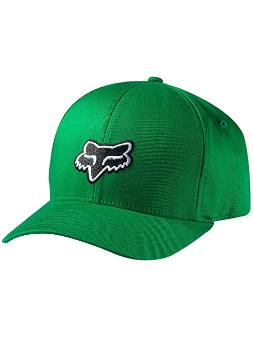 quality design 5f863 174f7 ... 50% off fox racing legacy flexfit hat green large xlarge 58225 313 l xl  5b56e ...
