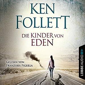 Die Kinder von Eden Hörbuch