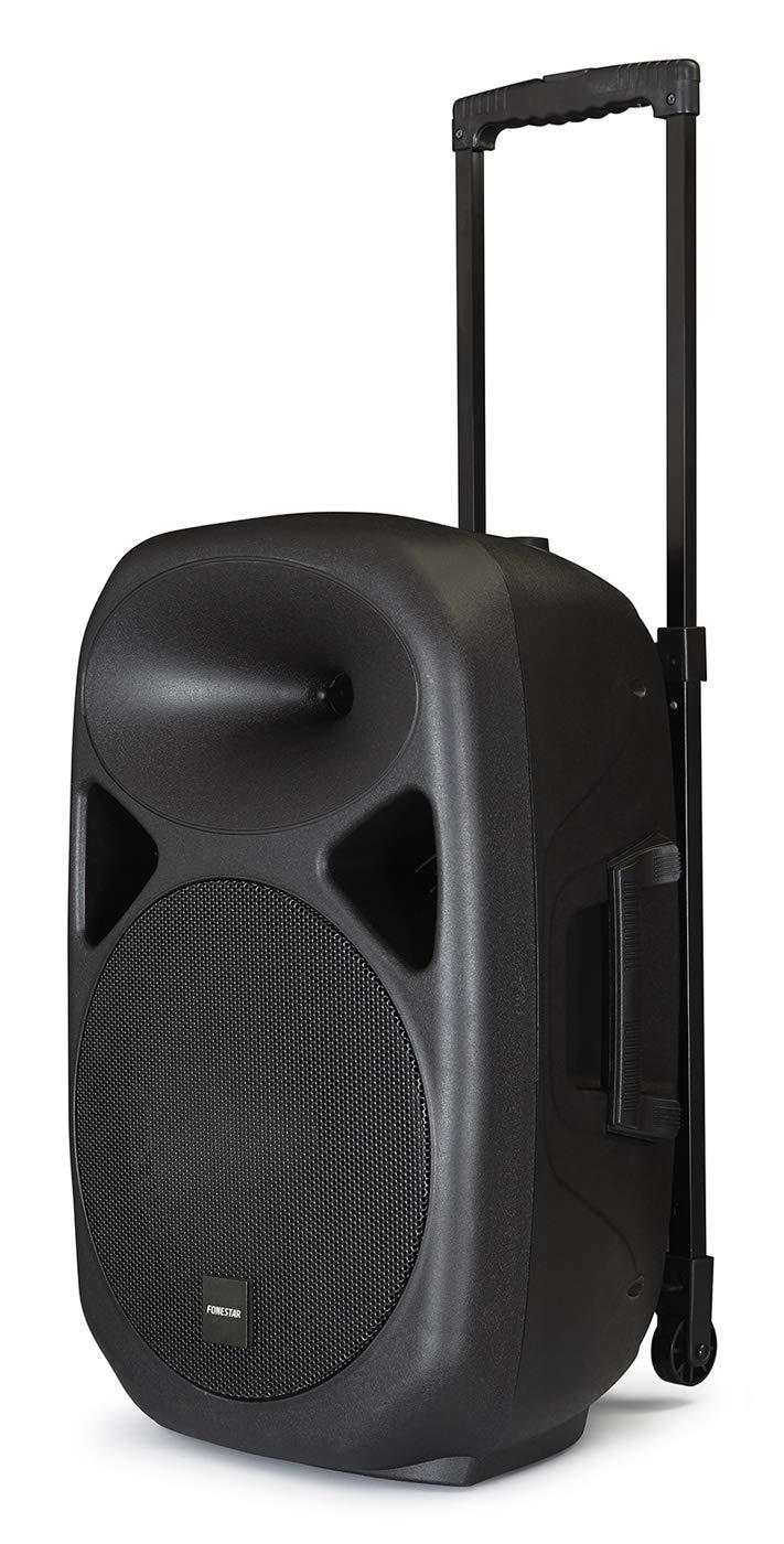 Fonestar ASH-7512UB - Amplificador portátil: Amazon.es: Instrumentos ...