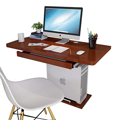 Amazon.com: Wall Mounted Table, Household Space Saver Wall ...