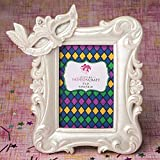 36 Mardi Gras Masked Theme Picture / Placecard Frames