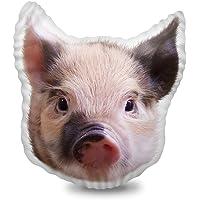 LiLiPi Piglet Decorative Accent Throw Pillow