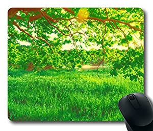 Spring 34 Mouse Pad Desktop Laptop Mousepads Comfortable Office Mouse Pad Mat Cute Gaming Mouse Pad