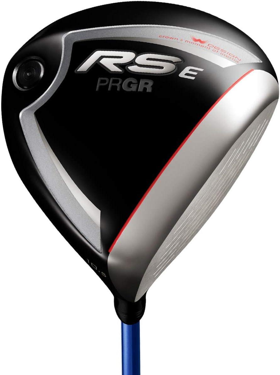 プロギア RS RS E ドライバー Tour AD VR-5/6 ドライバー シャフト:Tour AD VR-6