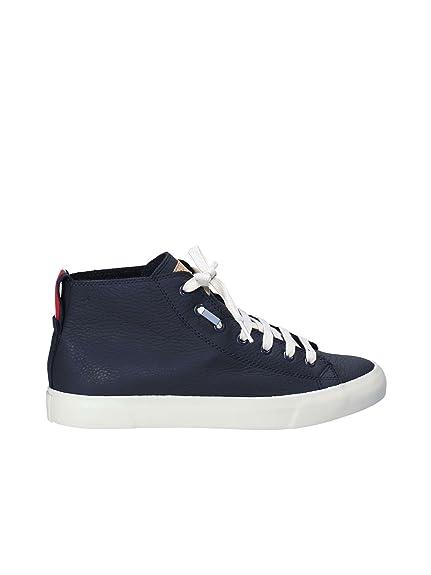 ceec26f5540878 Tommy Hilfiger FM0FM01317 Sneakers Men  Amazon.co.uk  Shoes   Bags