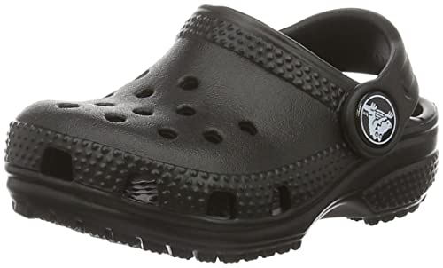ab401fdaf0 Crocs Kid's Classic Clog | Slip On Water Shoe for Toddlers, Boys ...