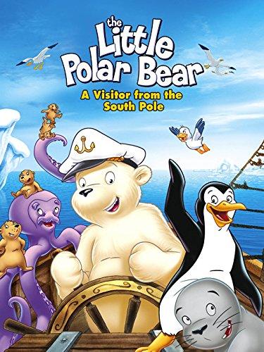 Little Polar Bear: Visitor from South (Little Polar Bear)