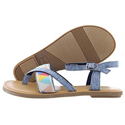 TOMS Women's Lexie Sandal | Flats