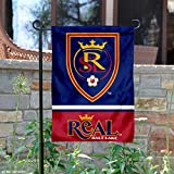 WinCraft Real Salt Lake Double Sided Garden Flag