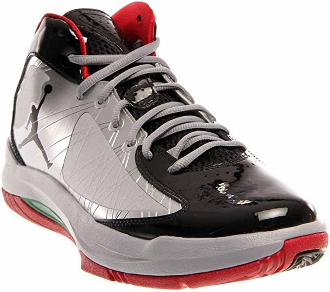 Zapatos Nike Jordan Aero Flight Baloncesto: Amazon.es: Ropa y ...