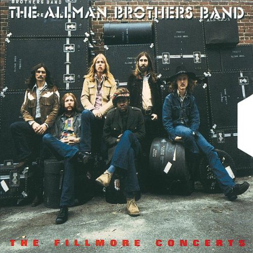 The Fillmore Concerts by Polydor