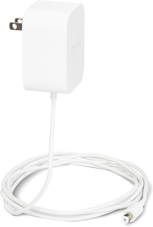 Amazon Echo Power Adapter 30W White: Echo (3rd Gen), Echo Plus (2nd Gen), Echo Show (2nd Gen), Echo Show 8