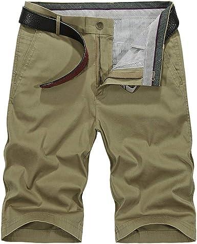Pantalones Cortos Deportivos, SUNNSEAN Calzones Deportivos de ...