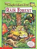 In The Rainforest (Magic School Bus)
