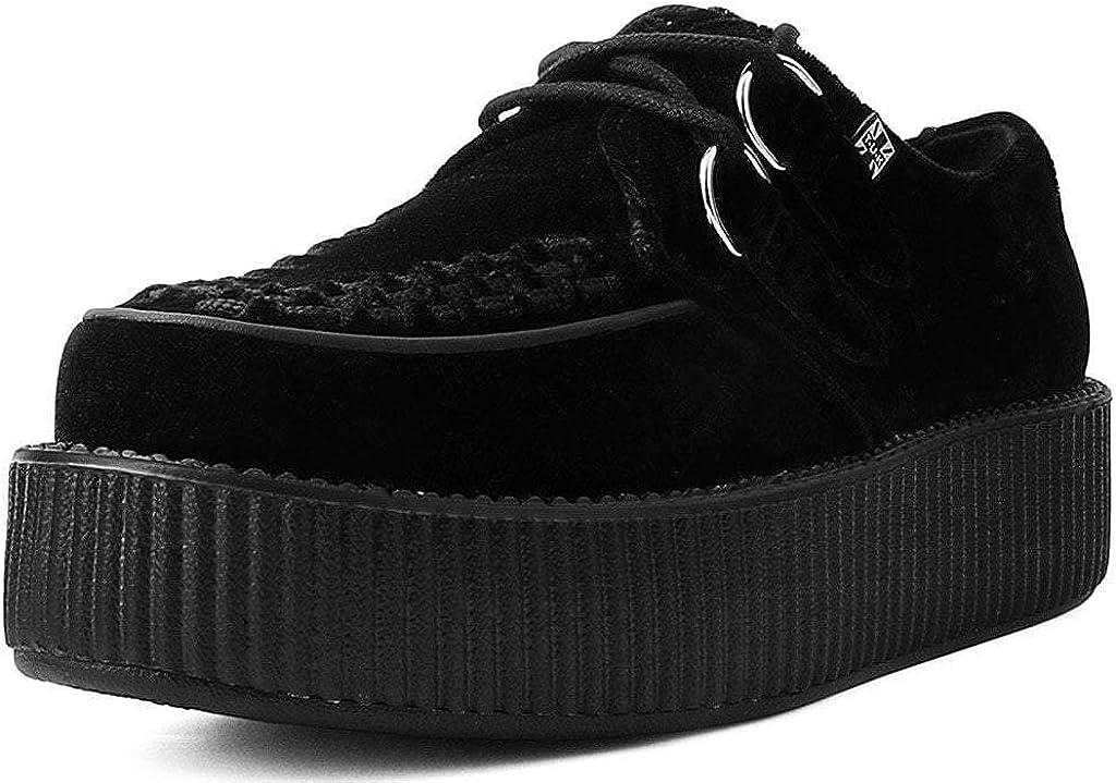 Amazon.com | T.U.K. Shoes V9492 Unisex