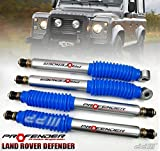Profender Strut Shock Absorbers Land Rover Defender 90 110 130 County Discovery