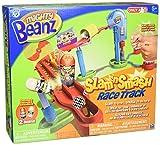 Mighty Beanz Racetrack Set Slam n Smash Includes 2 Exclusive Beanz
