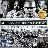 Obama Calendar - NEW! 2014 African American History Calendar