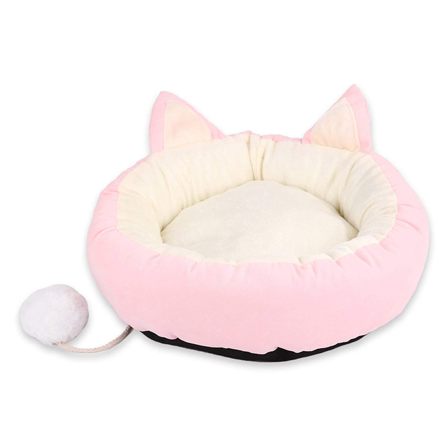 Amazon.com : Lady Night Dog Pet House Dog Bed for Dogs Cats ...