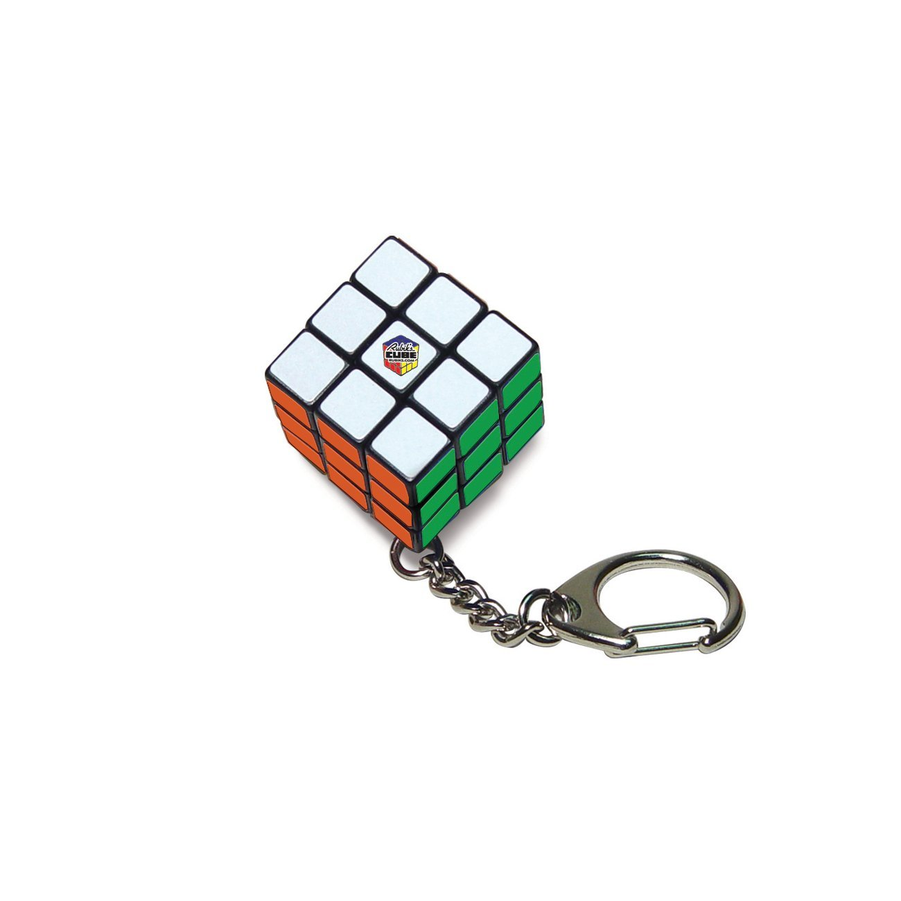 Rubik's Key Ring Cube Winning Moves 5016 Accessory Consumer Accessories