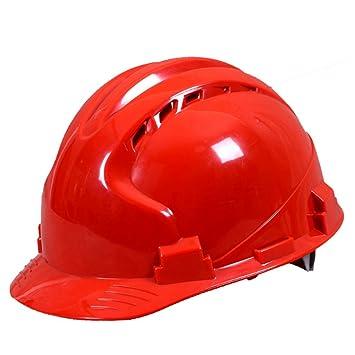 Amazon.es: DGF Casco de seguridad ABS Fábrica respirable ...