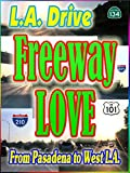 L.A. Drive : Freeway LOVE ~ Pasadena to West L.A. (6:34)
