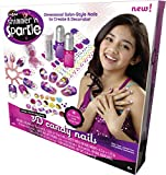 Cra Z Art Shimmer Best Deals - Cra-Z-Art Shimmer N Sparkle 3D Candy Nails