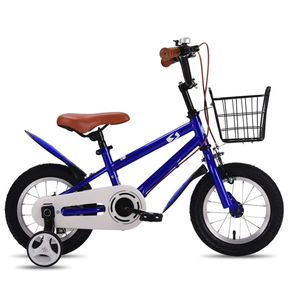 YUMEIGE 子ども用自転車 フリースタイル男児用子供用子供子供用自転車子供用自転車4色、12