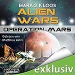 Operation Mars (Alien Wars 4) | Marko Kloos