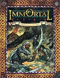 Immortal Eyes: Shadows on the Hill