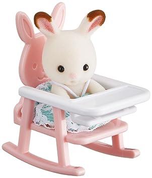 Sylvanian Families Silla de beb? beb? de la casa B-31 (Jap
