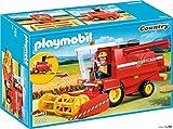 Playmobil 3929-Combine Harvester