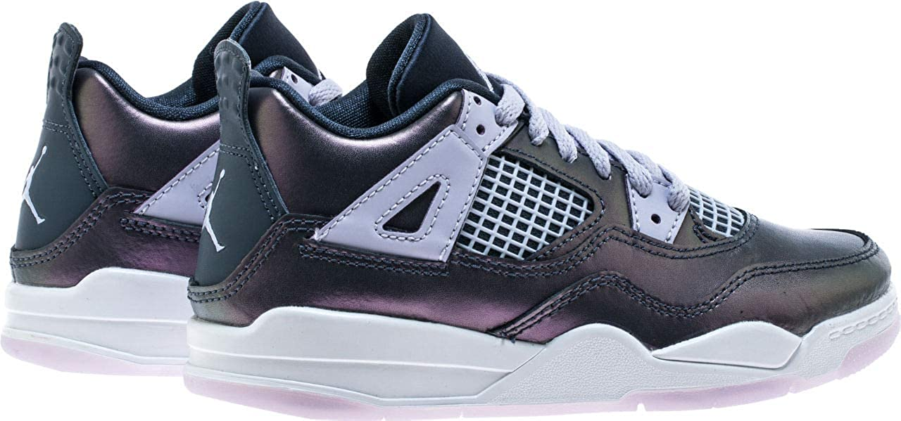 Nike Jordan 4 Retro Se Little Kids Bq9042-400 ps