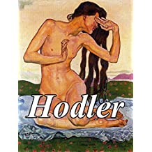 A native of a poor family Ferdinand Hodler: became a World-famous Swiss artist. 160 artists' paintings!