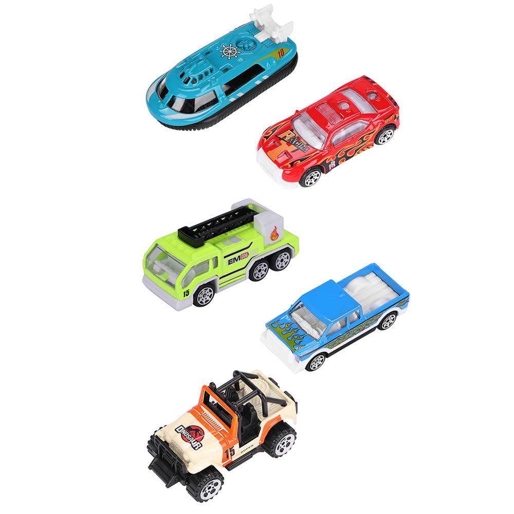 【完売】  ITODA おもちゃの車 プレイセット Toy-01 おもちゃのパーティー用品 早期就学前教育 1:64 ITODA プッシュミニプレイギフトセット 男の子 プレイセット 女の子用 WANJU-CHE-000005-GYUS Toy-01 B07GXJJQDB, ナナエチョウ:5b6ba053 --- a0267596.xsph.ru