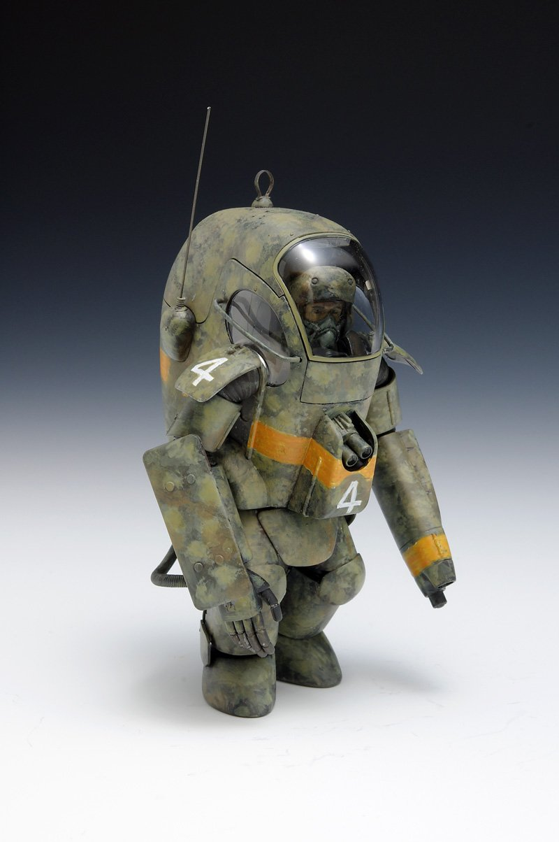 1/20 Maschinen Krieger Series Kuster & Friedrich by Wave by wave (Image #10)