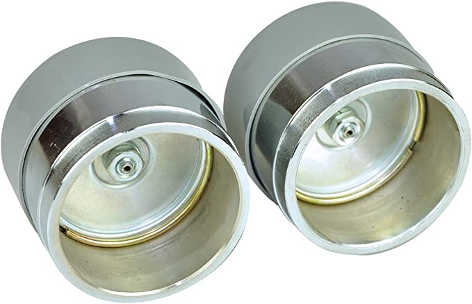 2.441 Fulton BP244S0604 Bearing Protectors