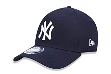 Boné Aba Curva New York Yankees BON155 New Era - Azul Marinho ... abba565598e