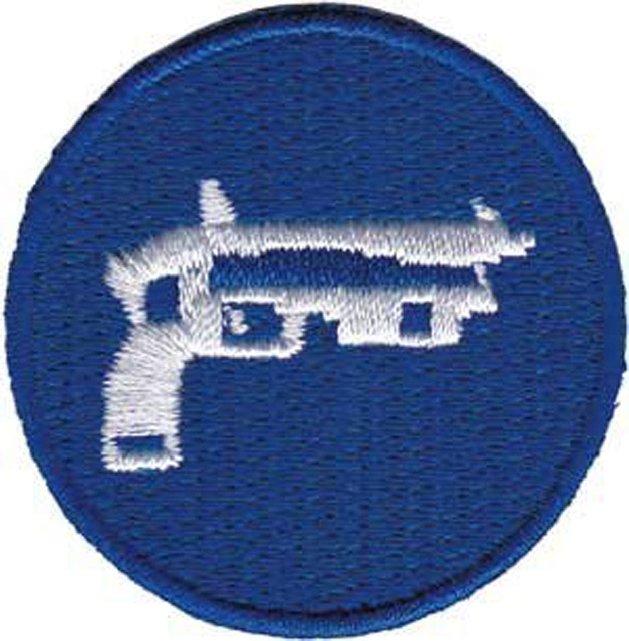 C/&D Visionary P-3878 Thor Full Body Patch