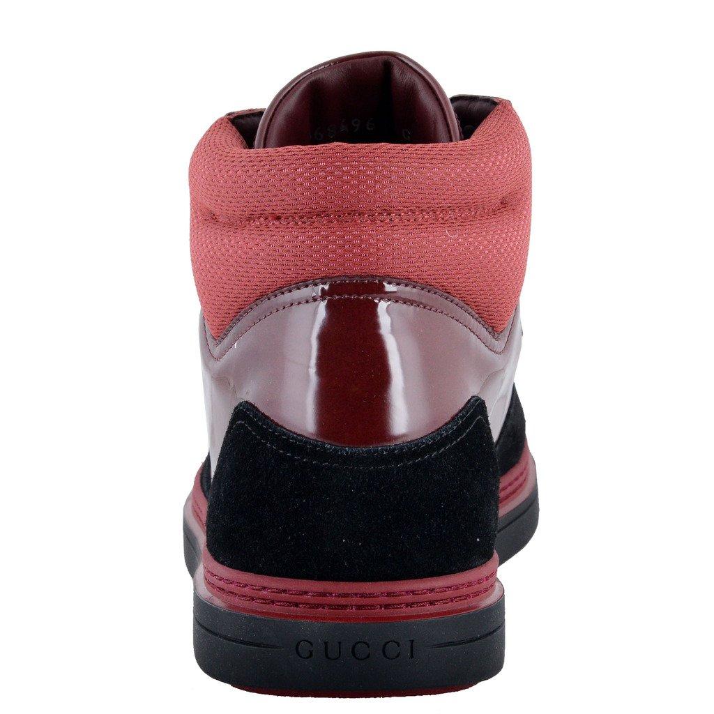 61c0bbb30eb1e Gucci - Botas de Senderismo Hombres  Amazon.es  Zapatos y complementos