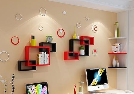 Accessori Armadio A Muro.Asl Semplice Parete Decorativo Mensola Frame Sfondo Armadio A Muro