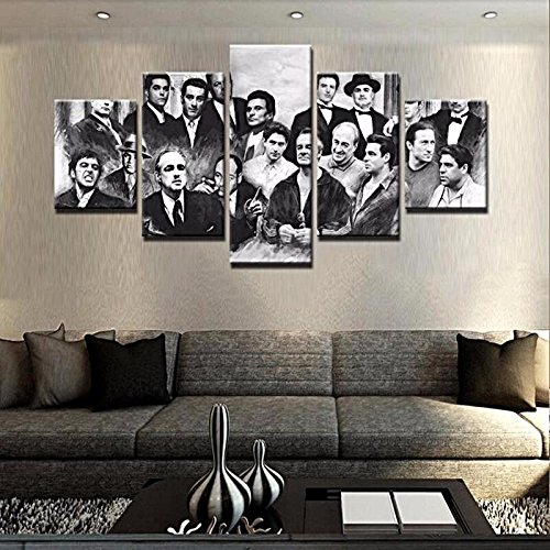 How to buy the best gangster pictures for wall?